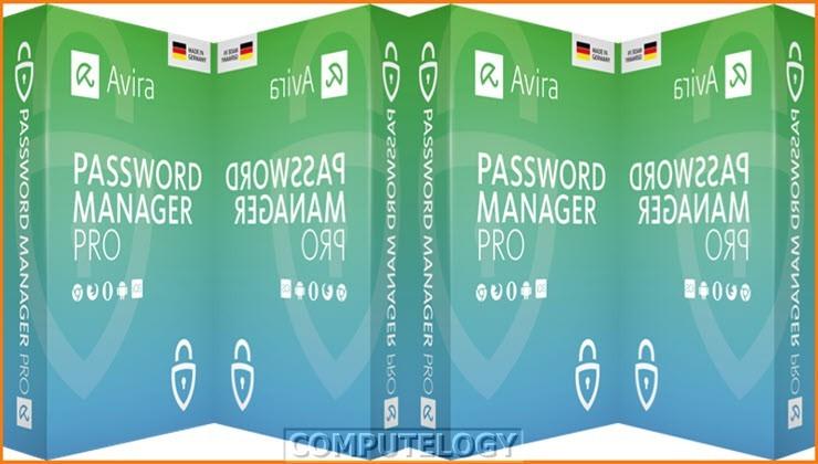 Avira Password Manager Pro – One Year FREE » ComputeLogy
