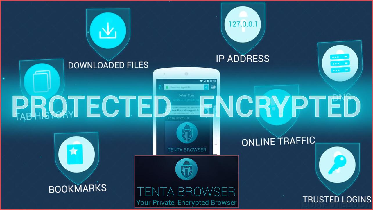 Get Tenta Private VPN Browser & Ad Blocker 2 Years FREE